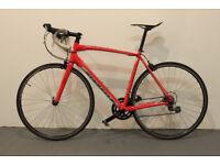 Road bike- Specialized Allez 2012 Excellent condition, Size: 56cm (large)
