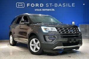 2016 Ford Explorer XLT VERY CLEAN AND WELL EQUIPPED !!