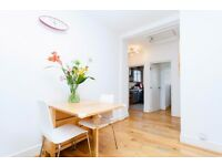 STUNNING 3 BEDROOM APARTMENT WITH LOTS OF LIGHT IN FANTASTIC BUILDING IN NW6* * * JULY * * *
