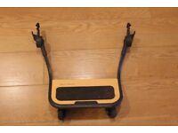 Uppa baby vista 2015 piggy back buggy board