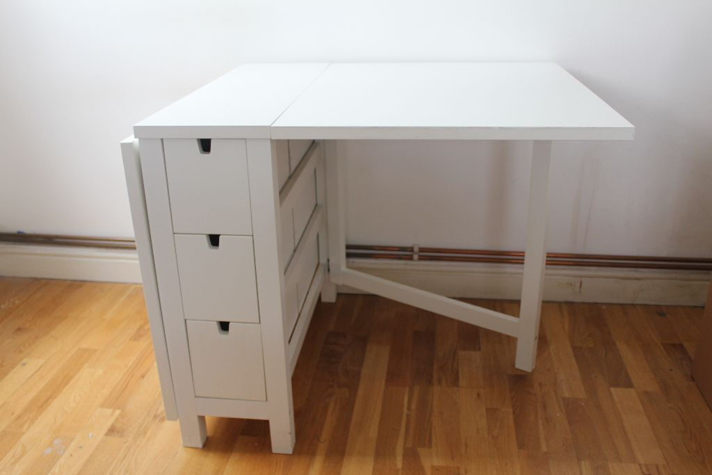 ikea fold table desk 28 images letgo ikea white fold  : 86 from bighomes.ca size 1024 x 683 jpeg 44kB