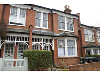 Large 3 bedroom garden flat in Muswell Hill