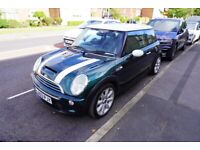 Mini Cooper S - Open to reasonable offers