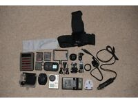 GoPro Hero 3+ Black Edition *More Photos Added*