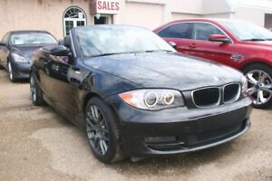 2008 BMW 128i Convertible, Leather,Alloys,