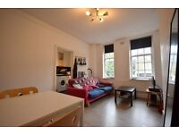 2 DOUBLE BED, 1ST FLOOR FLAT IN CONVERTED FIREHOUSE BUILDING, CHARLTON ROAD, BLACKHEATH