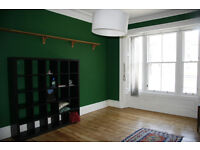 Beautiful 3 bedroom central edinburgh flat -August