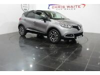 RENAULT CAPTUR DYNAMIQUE S NAV DCI (unlisted) 2015