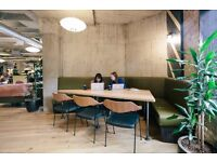 OFFICE DESK SPACE WITH MODERN FACILITIES NOW ON RENT IN DEVONSHIRE SQUARE LONDON