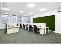 Your modern co-working office at Edinburgh, Princes Street