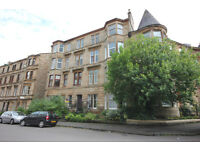 Bright and spacious, part furnished, 3 bedroom apartment with HMO in the vibrant West End