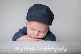 Experienced Newborn & Childrens Photographer