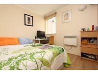 🏠BEST DOUBLE ROOM IN STEPNEY GREEN - 3 BED FLAT - Zero Deposit apply - 6, 126 Duckett
