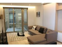 Luxury 2 Bed in The Incredible One Tower Bridge Development