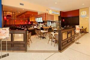 Shingle Inn Cafe - New Site - Westfield Carousel  WA Cannington Canning Area Preview