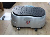 Vibration Plate for Sale Excellent Conditionn