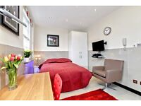 Nice and clean studio flat for long let**Baker Street**Marylebone**Call now**