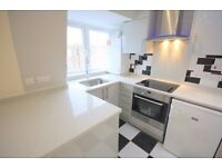 Newly-built self contained one bedroom flat situated in Ashford close to Staines Stanwell
