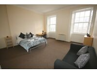 3 bed HMO flat - Hanover Street, City Centre, Edinburgh