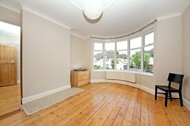 Four bedroom semi-detached 1930s style house