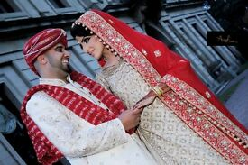 FEMALE Asian Wedding Videographer   Photography in Manchester   Pakistani Wedding Photographer