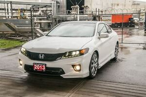 2013 Honda Accord EX-L-NAVI V6  Body Kit