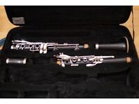 Used Buffet Crampon R13 Clarinet in A