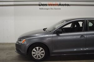 2013 Volkswagen Jetta 2.0L Trendline+ ,BLUETOOTH, HEATED SEATS,  West Island Greater Montréal image 4