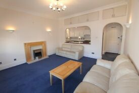 BPG4 - Spacious Quiet TWO BED / TWO BATH FLAT (2nd Floor) in Prime Location in Belsize Park, NW3