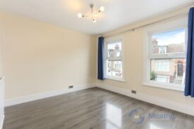 Newly Refurbished 3 bed 2 bath house in East Croydon. Available immediately.