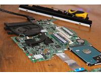 Intel Core i5, 8GB Ram, working motherboard for Lenovo flex 2 14 Laptop