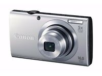 Canon HD Digital Camera Powershot A2400 IS