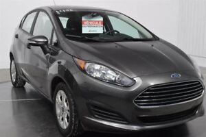 2015 Ford Fiesta SE HATCHBACK MAGS A/C
