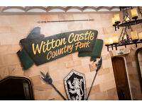Free Information pack Witton Castle Country Park Weardale County Durham DL14 0DE, Nr Bishop Auckland