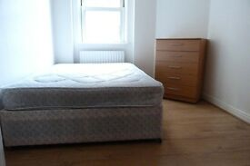 Double bedroom to rent in Willesden Green/ Dollis Hill moments from Jubilee line & local amenities