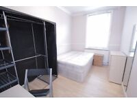 Large Double Bedroom Available In All Saints, E14