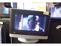 Bush flat screen TV/DVD Combo