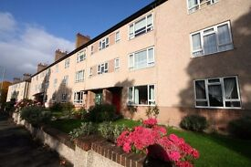 Ground Floor 2 Bed Furnished Apartment, Churchill Drive, West End - Main Door