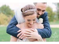 Start Up Wedding Photographer
