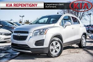 2015 Chevrolet Trax LT*AWD*SYSTEME BOSE*CAMERA RECUL