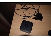 Logitech Bluetooth Adapter