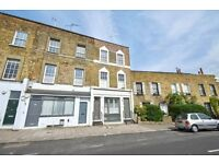 STUNNING 1 DOUBLE BEDROOM APARTMENT WITH ROOF TERRACE IDEALLY PLACED FOR CAMDEN & KENTISH TOWN