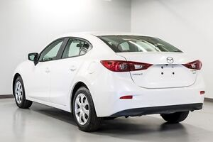 2016 Mazda MAZDA3 GX  4 PNEUS D'HIVER* West Island Greater Montréal image 4