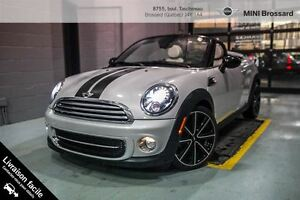 2013 MINI Cooper Roadster XENON + 0.90% + HARMAN KARDON + MAGS 1