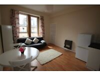 Bright, Furnished, 3rd Floor, 1 Bedroom Flat available to Rent, near Fountain Park