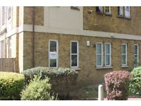 Available now! Zone 2 one double bedroom flat, Period block, Garden and private car parking