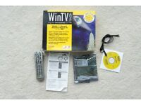WinTV-NOVA-T PCI (909)
