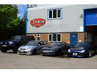 DEMON CAR CLINIC Car Servicing, Repairs Projects & Modifications - 4X4, sport cars, vans etc