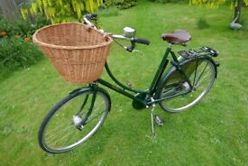 Pashley Princess Sovereign lady's bike