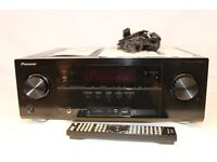 Pioneer VSX-922 7.2Ch Audio AV Surround Sound Amplifier Amp Receiver W/ Warranty